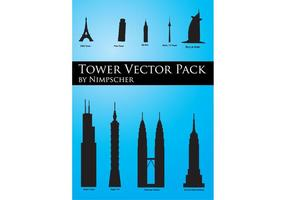 Skyscraper-vector-pack