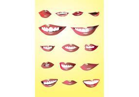 Set de Labios