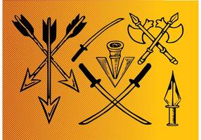 Ancient Armas