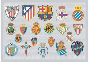 Spanish-football-team-logos