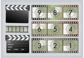 Graphiques de films