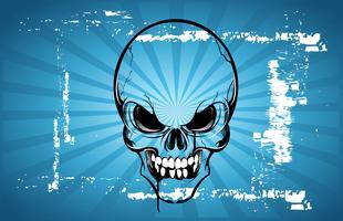 Terror-skull-cartoon