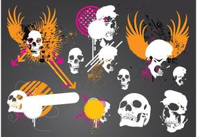 Skulls Graphics