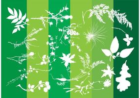 Plants-silhouettes-nature-graphics