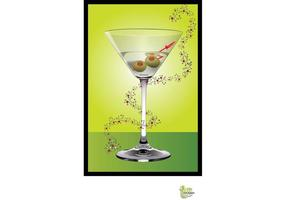 Martini-Cocktail
