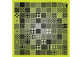 Paquete de Patrones Geométricos