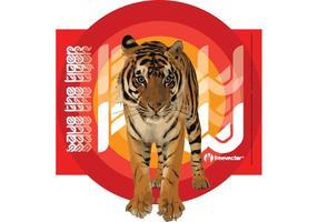 Salvar o tigre