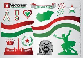 Budapest Hongrie Graphisme