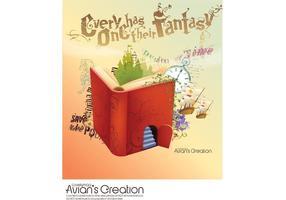 Fantasy Buch