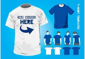 T-shirt-design-templates