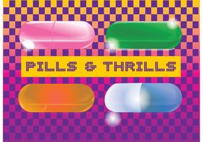 Pílulas Cápsulas
