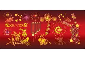 Kinesiska nyårsfesten
