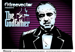 The Godfather vector