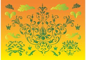 Floral Nature Graphics