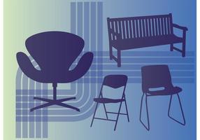 Interior Design Vectors