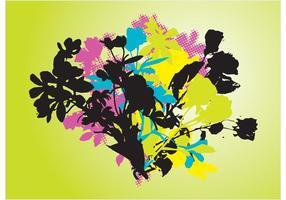 Natureza Pop Art