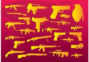 Clip Art d'armes