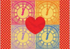 Que hora es el amor