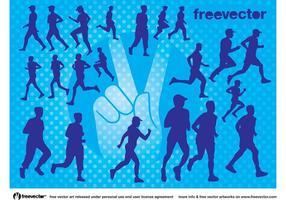 Runnersvektorer