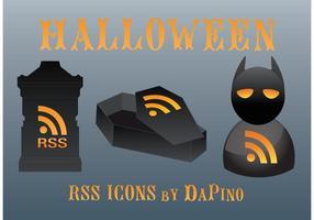 Halloween Web Vectors