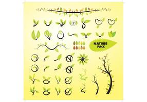 Nature-vector-art-graphics
