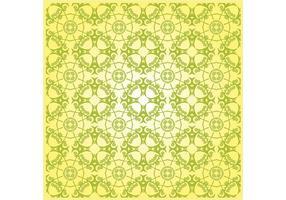 Floral Pattern Art