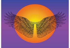 Icarus vleugels