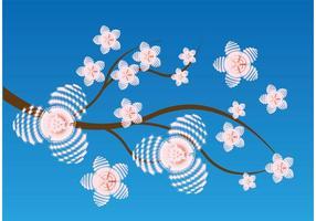 Vector flor