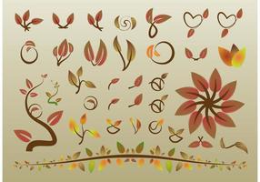 Autumn-leaves-vectors