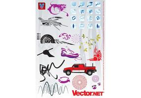 Vector Graphics Pack