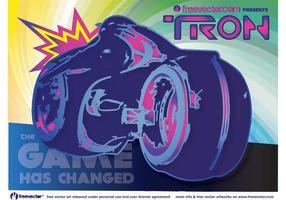 Tron vector