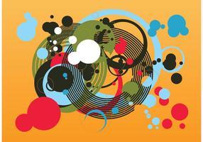 Kreise Vektorgrafiken