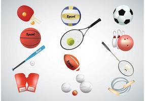 Engrenagem desportiva