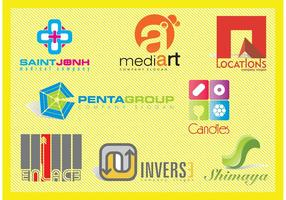 Gratis Logo Vector Graphics