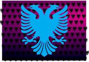 Eagle albanais