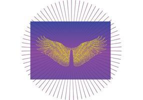 Heaven-wings-vector