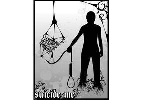 Suicide-vector