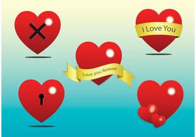 Free Heart Vector Clip Art