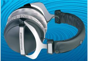 3D Headphones