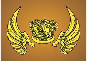 Royal-crown-vector