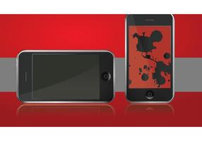Free iPhone Vectors