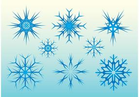 Free Ice Snow Vector Graphics