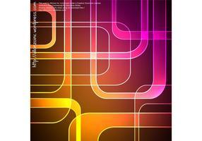 Free Sixties Pattern Background