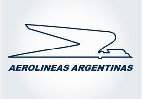 Aerolineas Argentinas Former Logo