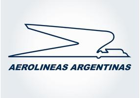 Aerolineas Argentinas Ehemaliges Logo