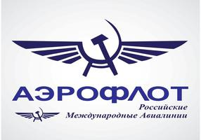 Aeroflot-logotyp