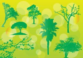 Free Tree Vector Illustrations