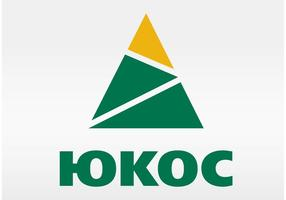 Logotipo da Yukos
