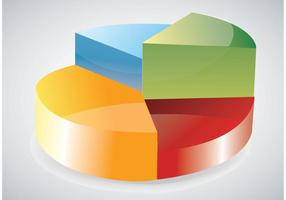 Pie-chart-vector