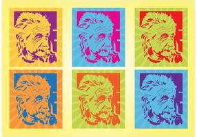 Vector de Einstein